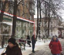 Продажа торгового помещения, м. Фонвизинская, Большая Марфинская улица