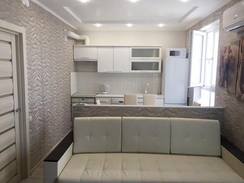 Квартира-студия на якиманке - Фото 3
