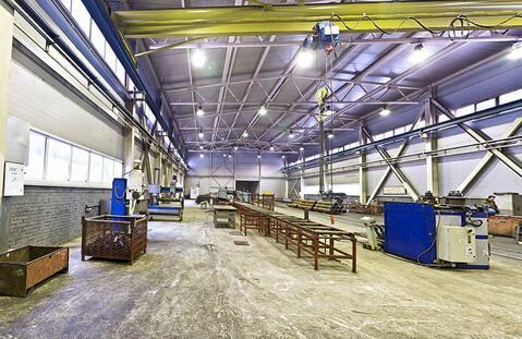 Продам производственный комплекс - Фото 5