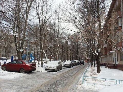 Продажа квартиры, м. Академическая, Большая Черемушкинская - Фото 5