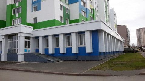 Продажа торгового помещения, Кемерово, Ул. Юрия Двужильного - Фото 1
