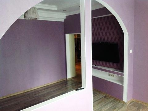 1-комнатная со свежим ремонтом, 60 кв.м - Фото 4