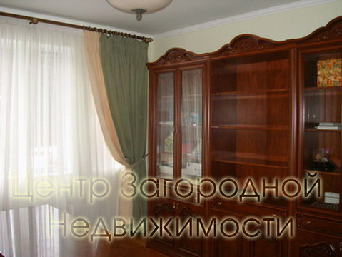 Дом, Рублево-Успенское ш, 23 км от МКАД, Таганьково, Коттеджный . - Фото 5
