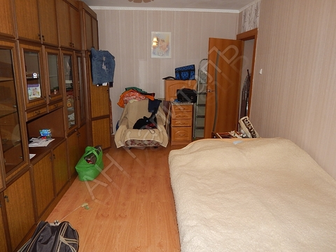 Однокомнатная квартира 36 кв.м. в г. Пушкино м-н Серебрянка дом 55 - Фото 2