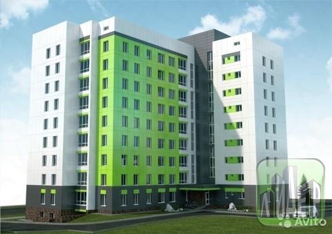 1 комнатная квартира-студия ул.Чапаева 1 - Фото 4