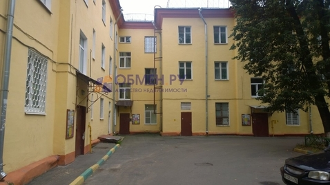 Продажа квартиры Люберцы вуги пос. дом 25 - Фото 2