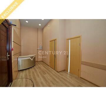 Продажа офисного помещения 44,2 м кв. на ул. М. Горького, д. 25 - Фото 2