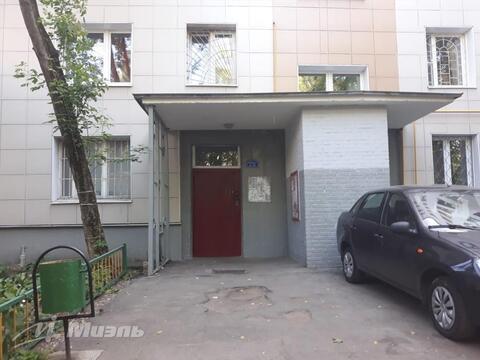Продажа квартиры, м. Бабушкинская, Ул. Летчика Бабушкина - Фото 2