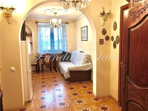 Квартира по адресу г.Москва, ул. Верхняя д.13 к 1 (ном. объекта: 2181) - Фото 3