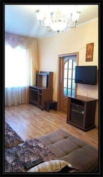 Сдается двухкомнатная квартира в Кировске - Фото 1