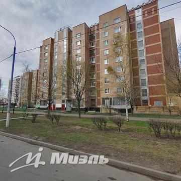 Продажа квартиры, м. Шоссе Энтузиастов, Ул. Плеханова - Фото 1
