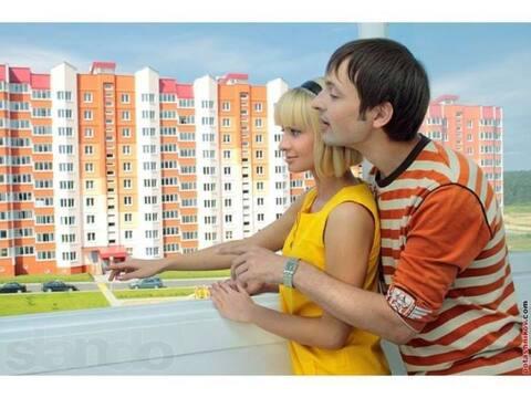 Продажа двухкомнатной квартиры на улице Ленина, 63 в Железногорске, Купить квартиру в Железногорске по недорогой цене, ID объекта - 320006968 - Фото 1