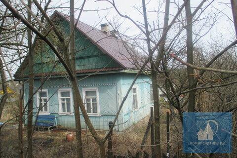 Дом у реки - Фото 1
