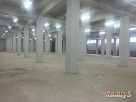 Аренда производственного помещения 1000м2 400квт Домодедовское шоссе - Фото 4