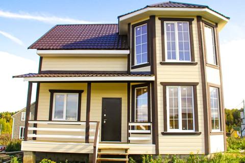 Объявление №50866721: Продажа дома. Жилино
