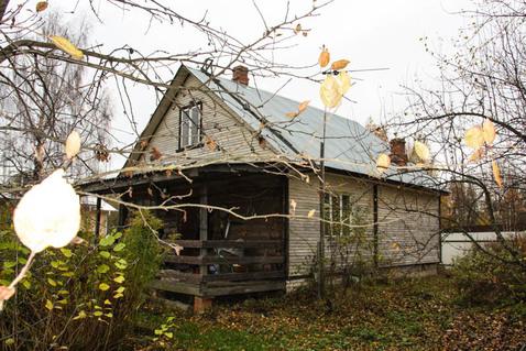 Жилой дом в деревне Акулово под ПМЖ или дачу - Фото 1