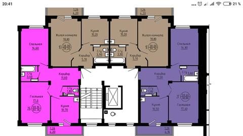 Продам 1 комнатную квартиру в новом доме! - Фото 5