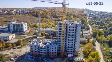 Продаю 2-к квартиру в новостройке, ул.Гвардейская,8 Дачная - Фото 1