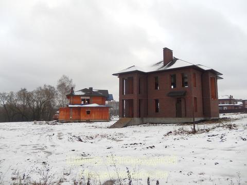 Коттедж, Киевское ш, 25 км от МКАД, Ильичевка, Коттеджный поселок . - Фото 4