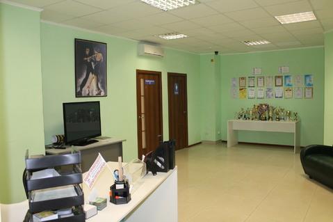 Продажа помещения свободного назначения ул.Праволыбедская 40 - Фото 1
