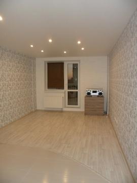 """Квартира-студия ЖК """"Менделеев"""" г. Химки. - Фото 3"""