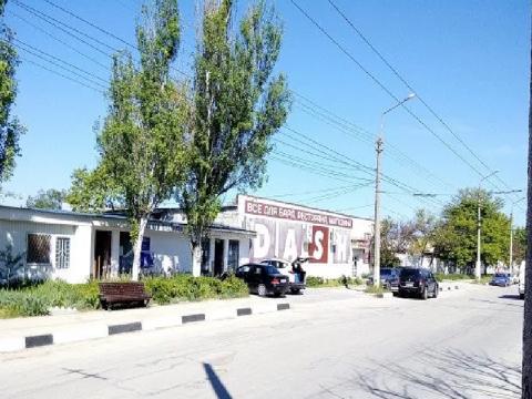 Аренда производственного помещения, Севастополь, Ул. Токарева - Фото 2