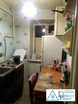 2-комн квартира с раздельными комнатами г. Жуковский, Амет-хан Султана - Фото 2