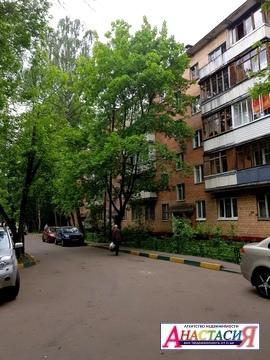Двух комнатная квартира в центре новых Химок. - Фото 3