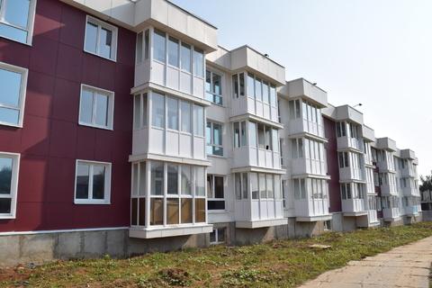 Продается 1 к квартира деревня Ликино Одинцовский район - Фото 1
