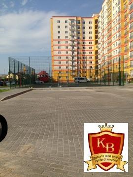 Продается однокомнатная квартира в пос. Васильково. Дом сдан. - Фото 1