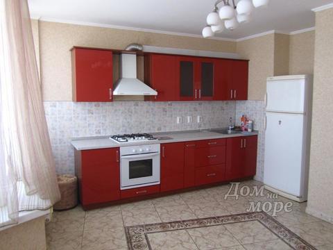 4 комнатная 2х уровневая квартира в Туапсе, ул.Калараша - Фото 1