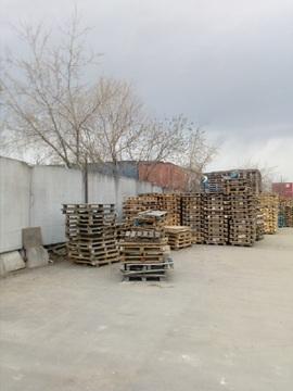 Аренда открытой площадки на севере Москвы. - Фото 3