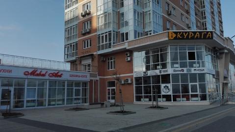 Аренда коммерческого помещения общ.пл.200 м.2. в здании класса «А» - Фото 5