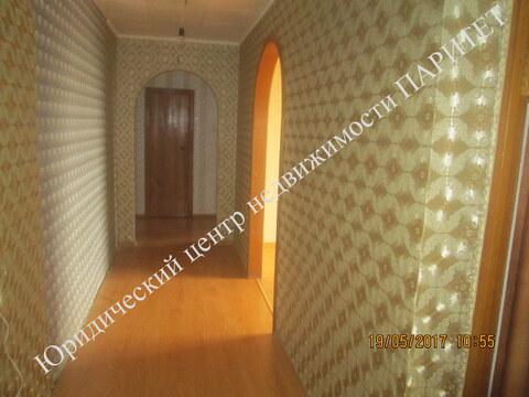 Продажа 3к квартиры в Белгороде - Фото 1