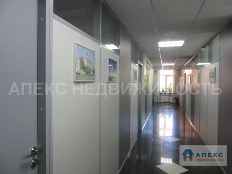 Аренда офиса 41 м2 м. Владыкино в бизнес-центре класса В в Марфино - Фото 4