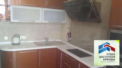 Квартира ул. Гурьевская 47, Аренда квартир в Новосибирске, ID объекта - 322988092 - Фото 1