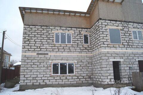 Продажа дома, Всеволожский район, Купить дом в Всеволожском районе, ID объекта - 504423780 - Фото 1