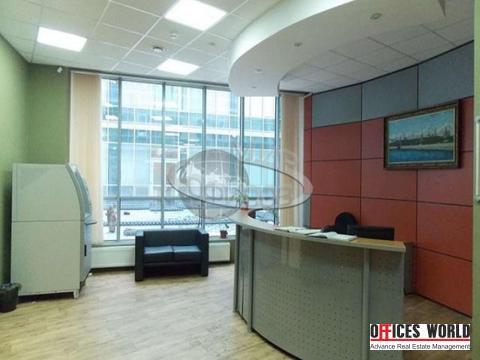 Офис, 416 кв.м. - Фото 2