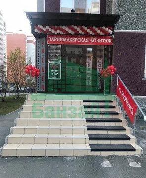 Аренда торгового помещения, Тюмень, Улица Николая Семёнова - Фото 2
