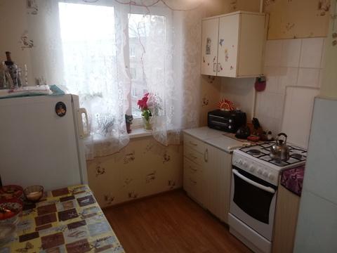 Квартира, ул. Новосибирская, д.16 - Фото 3