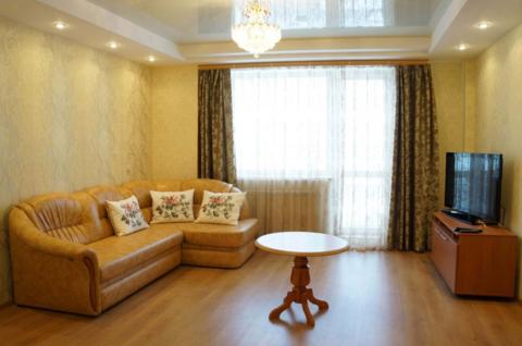 Однокомнатная квартира в ЖК Арбат - Фото 1