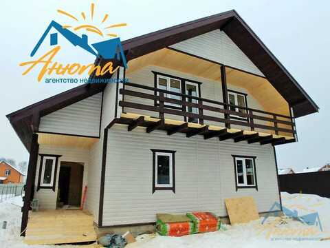 Продается новый дом С газом в экологическом месте с выходом в Грибной - Фото 2