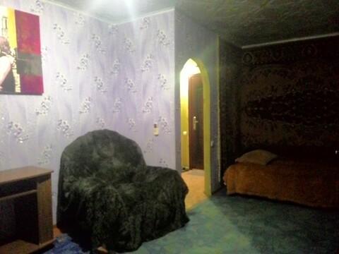 1 ком. квартира на сутки в Краснооктябрьском районе, без посредников. - Фото 2