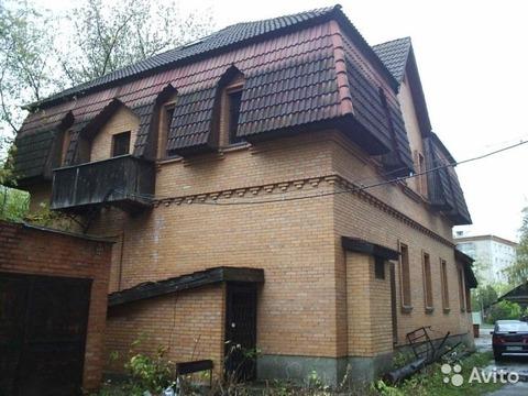 Продается комплекс объектов недвижимости г. Ногинск - Фото 1
