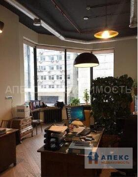 Продажа помещения пл. 1414 м2 под офис, м. Маяковская в бизнес-центре . - Фото 4