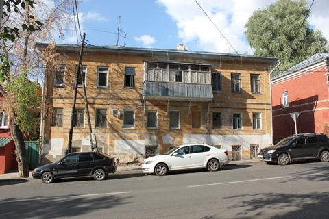 Комната около Речного вокзала - Фото 1