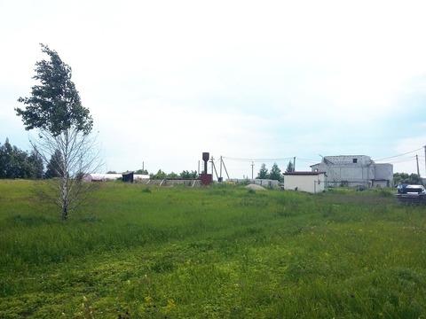 Продажа участка, Липецк, Деревня Студёные Выселки - Фото 3