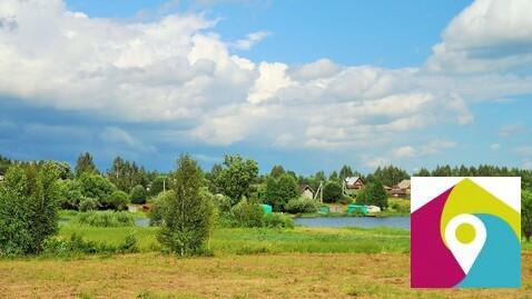 Продаётся земельный участок 50 с деревня Поповка Тверская область - Фото 2