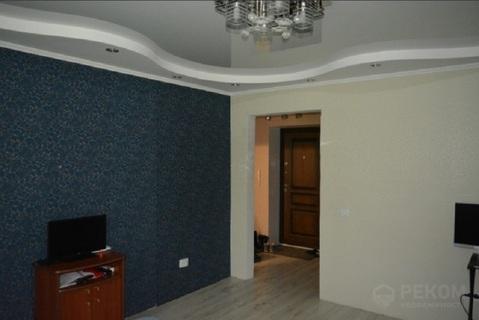1 комнатная квартира в новом доме с ремонтом, ул. Газопромысловая - Фото 4