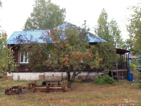 Большой дом на берегу Волги - Фото 3